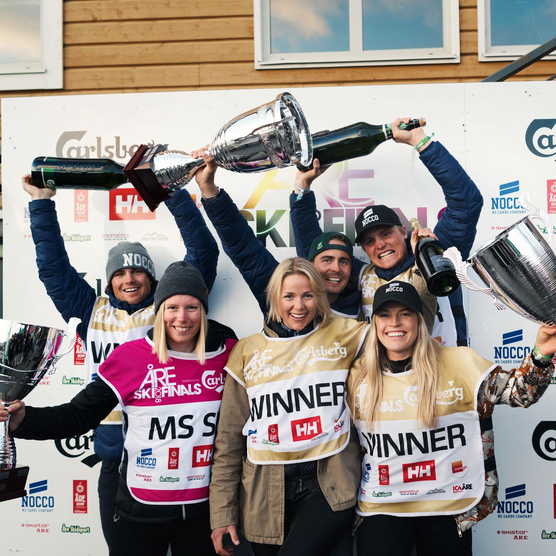 NOCCO Åre Ski Finals