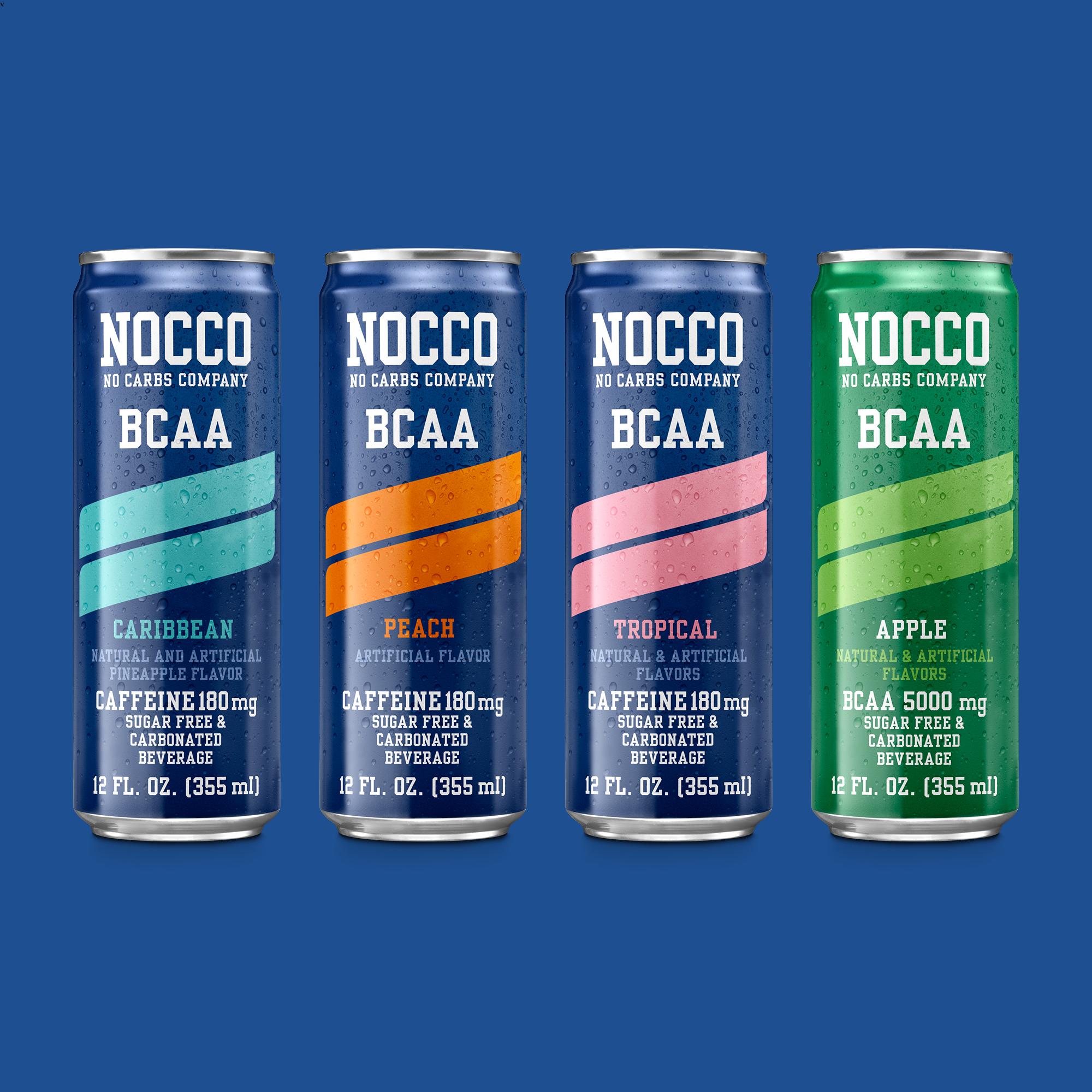 Image result for nocco drinks logo