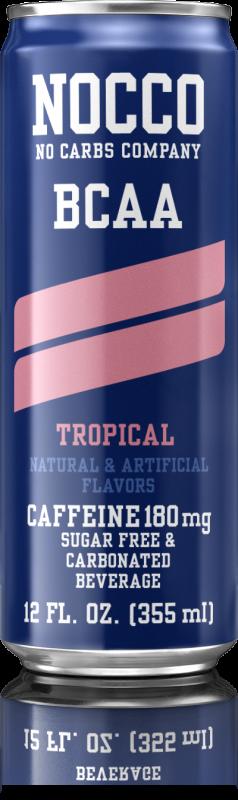 nocco utan koffein